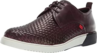 Marc Joseph New York Mens Leather Tribeca Sneaker