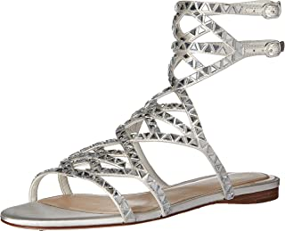 Vince Camuto Women's Rettle Heeled Sandal