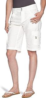 Columbia Island Press Womens Kick Pantalones Cortos para Mujer