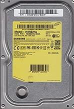 Best samsung hd502hj hard drive Reviews