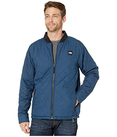 The North Face Gesture Jacket (Blue Wing Teal) Men