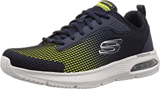 Skechers Dyna-air-Blyce, Baskets Homme