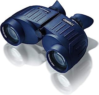 Steiner Commander 7x50 Binoculars - Performance Marine Optics to Navigate Low Light or Fog