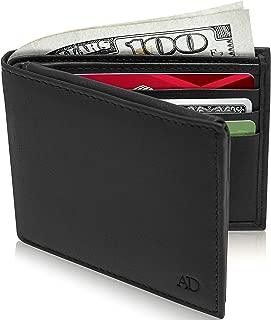 Best access slim bifold wallet Reviews