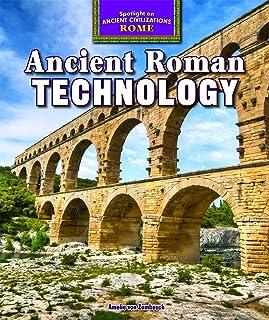 Ancient Roman Technology