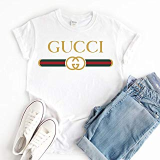 Gucci Shirt, Gucci Tshirt, Gucci Shirt T-shirt For Men Women Ladies Kids, Gucci Belt Logo Shirt Luxury Shirt Women's Men's Kid's Street (50)