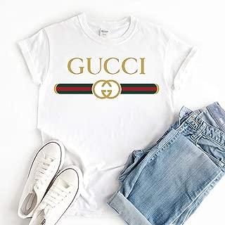 Gucci Shirt, Gucci Tshirt, Gucci Shirt T-shirt For Men Women Ladies Kids, Gucci Belt Logo Shirt Luxury Shirt Women's Men's Kid's Street (50)