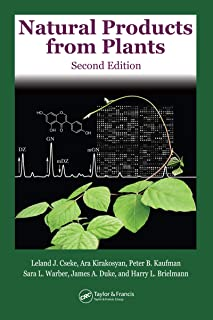 Natural Products from Plants (English Edition)