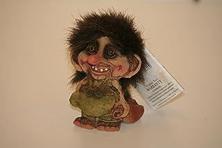 Navidad mágica Troll, Original Noruega NY Forma Troll