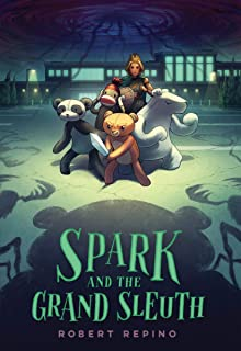 SPARK AND THE GRAND SLEUT