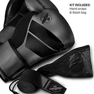 Hayabusa Boxing S4 Training Gloves