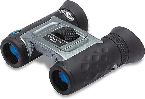 Steiner BluHorizons 8x22 Roof/Dach Prism Binocular