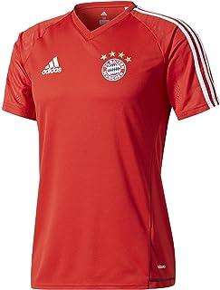 adidas TRG JSY - Camiseta Entrenamiento Real Madrid FC Hombre