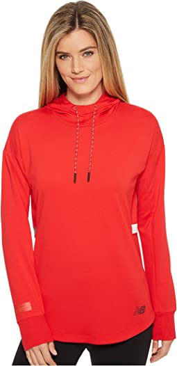 New Balance - NB Athletic Pullover