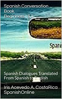 Best spanish dialogue with english translation Reviews