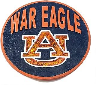 Hanna's Handiworks Auburn University War Eagle Stepping Stone