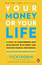 Best your money your life vicki robin Reviews