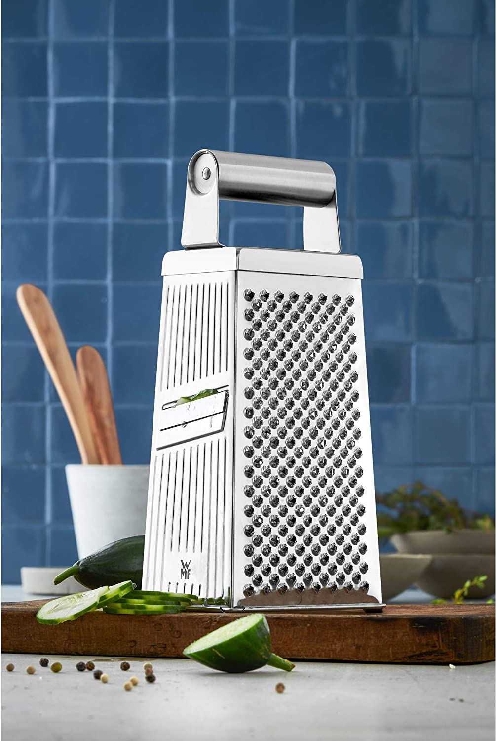 Buy WMF Four-Side Boxed Grater 0644416030 Online in Vietnam. B00008XX8F