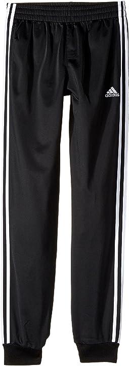 adidas Kids - Iconic Tricot Jogger Pants (Big Kids)