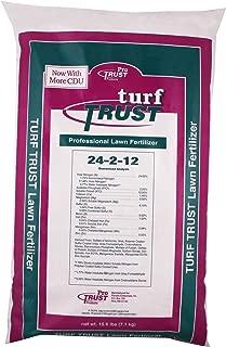 Pro Trust Products 71247 Turf 5M 15.6-Number 24-2-12 Pro Lawn Starter Fertilizer