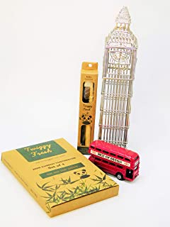 TWIGGY FRESH Bamboo Toothbrush (1)