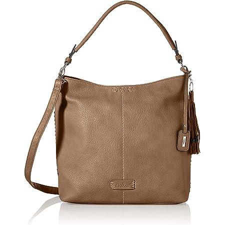 Rieker Damen H1061 Handtasche, 300x112x300