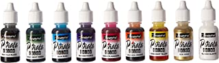 Jacquard Products Acid-Free Pinata Color Exciter Pack Ink, 0.5 oz, Assorted