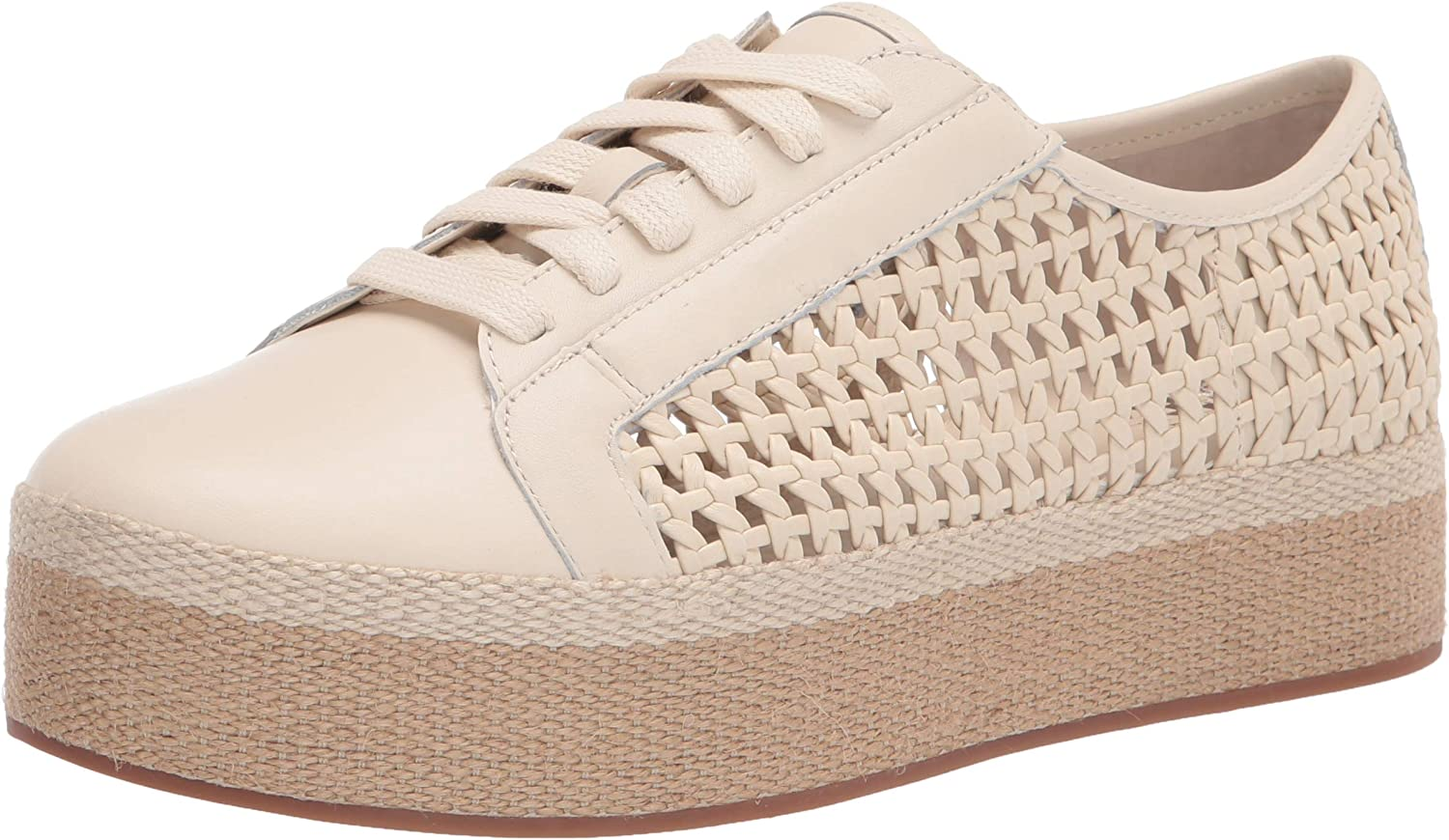 Vince Camuto OFFicial Indianapolis Mall site Women's Merlea Platform Sneaker Woven