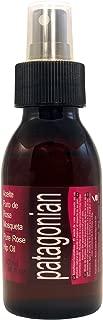 Aceite de Rosa Mosqueta Puro Chileno Patagonian Con doble sistema de aplicadores. Botella extra grande de 100ml. Alto contenido de vitaminas A y E y Omega 3, 6 y 9.