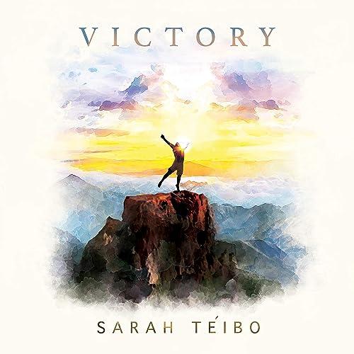 Sarah Téibo - Victory EP (2021)
