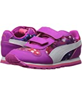 Puma Kids - St Runner NL Lights V INF (Toddler)