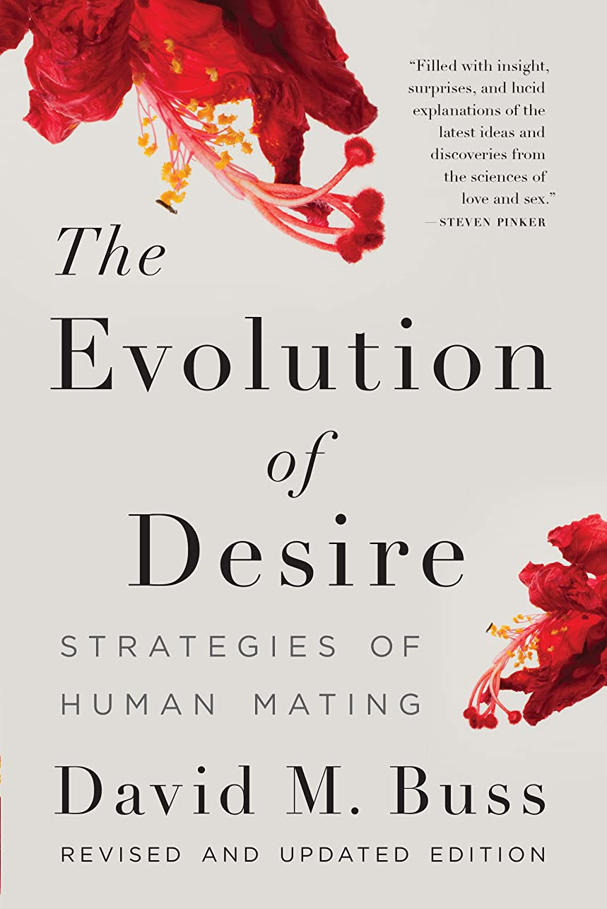 良心処理幸運なことにThe Evolution of Desire: Strategies of Human Mating (English Edition)