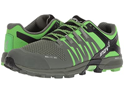 inov-8 Roclite 305 (Green/Black) Men