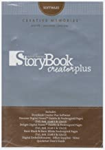 creative memories storybook creator