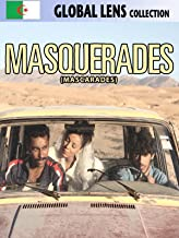 Masquerades (Mascarades) (English Subtitled)