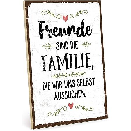 Familie und spruch freunde über Weihnachtsgrüße