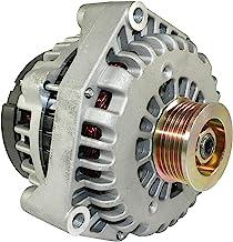 DB Electrical ADR0217 Alternator New 4.3L 4.3 4.8L 4.8 5.3L 5.3 6.0L 6.0 1500 2500 Silverado Sierra Pickup 99 00 01 02 1999 2000 2001 2002 112853 321-1749 321-1803 321-1813 321-1816 321-2123 10464405