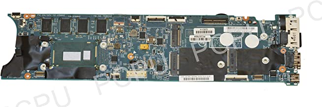 04X0837 Lenovo ThinkPad Helix MT 3697/3701 Laptop Motherboard w/Intel i7-3667U 3.2Ghz CPU
