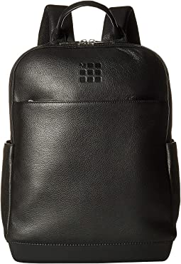 Classic Leather Pro Backpack