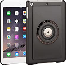 The Joy Factory MagConnect Smart Cover Compatible Back Tray Case for iPad mini 1/2/3 (MME200-K)