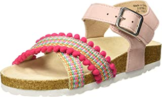 Mothercare Girl's Outdoor Sandals