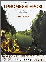 Permalink to I promessi sposi – Volume unico. Con Me book e Contenuti Digitali Integrativi online PDF