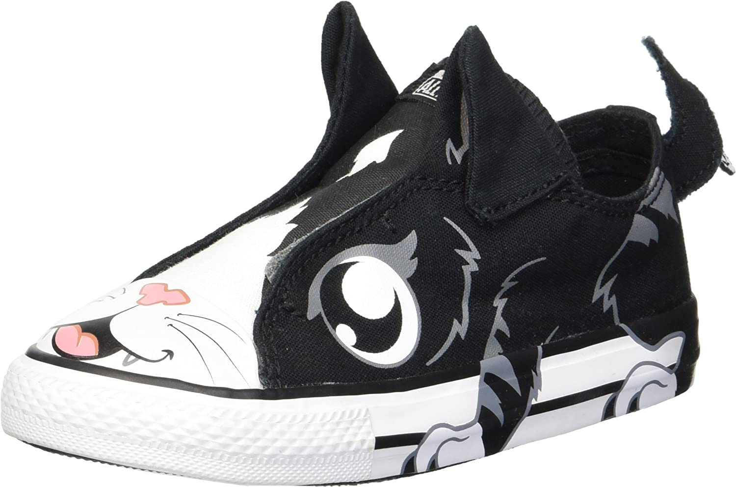 Converse Unisex-Child Chuck Challenge the lowest price Taylor Sneaker Star All Inexpensive Creatures