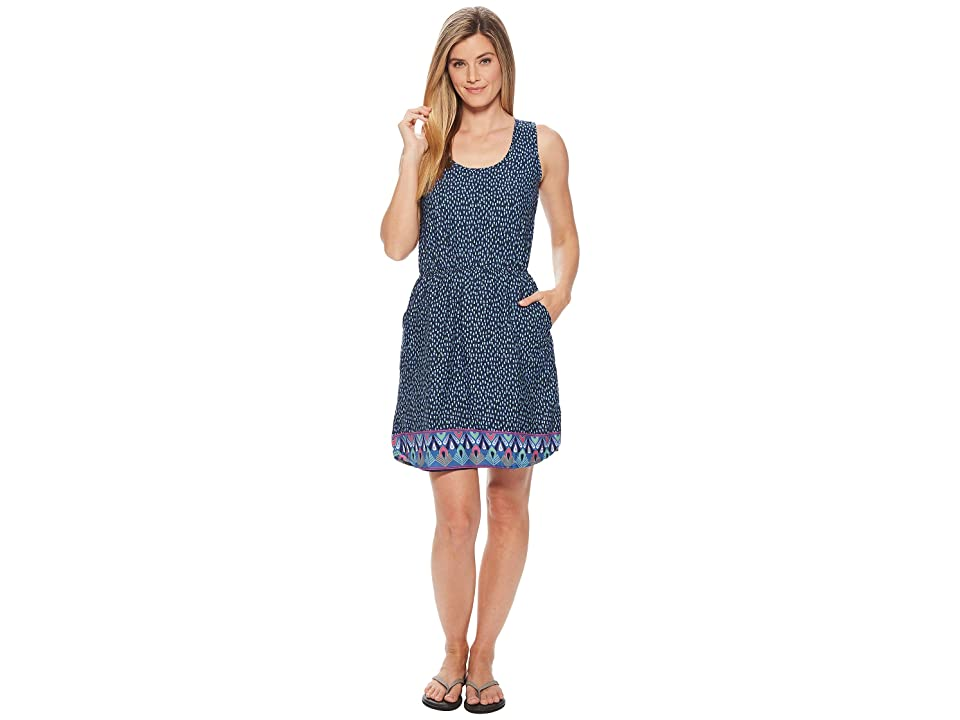 Mountain Khakis Emma Dress (Twilight Print) Women