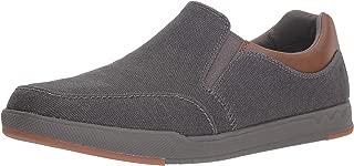 CLARKS Men's Step Isle Slip Loafer