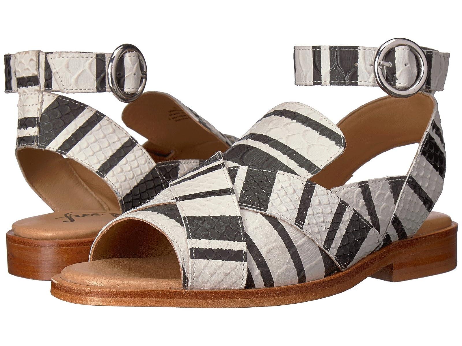 Free People Catalina Sandal Large <Gentlemen/Ladies< Large Sandal Category e8e423
