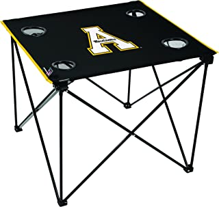 NHL New Jersey Devils Portable Folding Picnic Table with Seating for 4