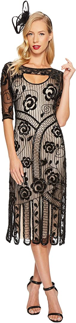 Avalon Flapper Dress