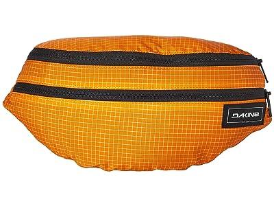 Dakine Classic Hip Pack Large (Orange) Bags