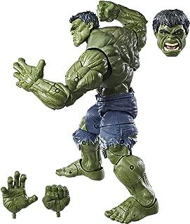 Best marvel legends series 14.5 hulk Reviews